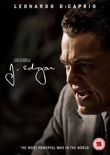 J. Edgar [DVD] [2012] by Leonardo DiCaprio