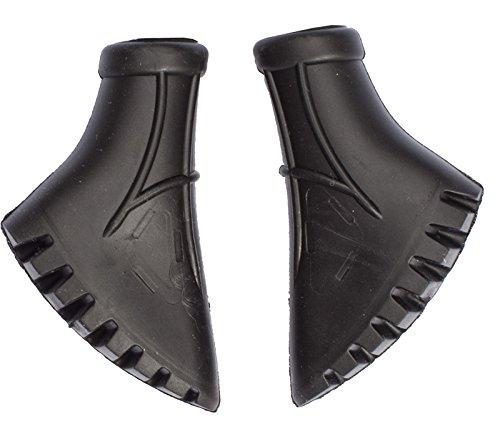 Exel nordic walking endurance m-pSC0117 pad noir taille unique
