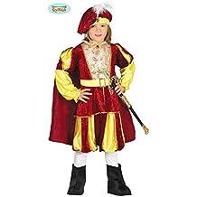Suchergebnis Auf Amazon De Fur Prinz Kostum Kinder