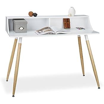 bonvivo designer schreibtisch massimo im edlen material. Black Bedroom Furniture Sets. Home Design Ideas