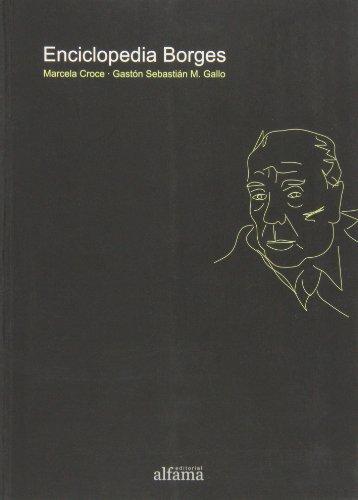 Enciclopedia Borges (Biblioteca Del Sosiego)