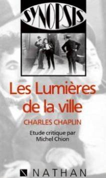Les Lumières de la ville - Charles Chaplin