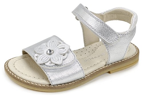 Garvalín Mädchen 172610 Sandalen, 29 EU (Kinder, Garvalin Mädchen, Schuhe)