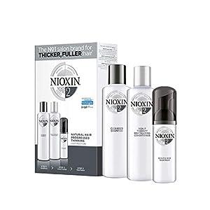 Nioxin 3 Part Loyalty Kit System 2