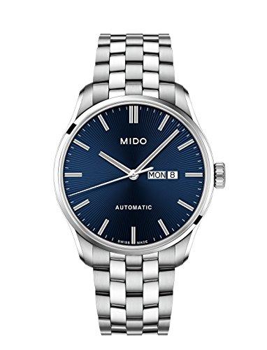 MIDO Herren-Armbanduhr M0246301104100