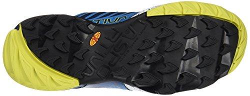 La Sportiva Akasha–Chaussure pour homme Azul (Sulphur)