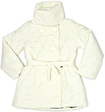 Miss Sixty M JF CS02 050D 0102 Girl's Blazer Off White 16 Years