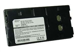 Batterie Camescope E-force® pour SAMSUNG VP-A17