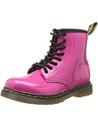 Amazon.co.uk: Dr. Martens Boots Girls' Shoes: Shoes & Bags