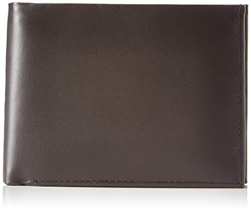 Calvin Klein Logo Pop Billfold Extra Borse spalla Uomo Nero 1x1x1
