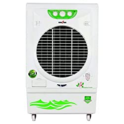 Kenstar KCBMSF1H-FCA Maxocool Super Air Cooler (White)