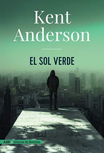El sol verde (AdN) (Adn Alianza De Novelas)