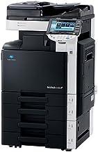 Konica Minolta Bizhub C 220A3fotocopiadoras de red de impresora escáner fax