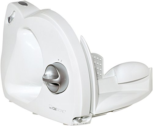 Clatronic AS 2958 - con corte ajustable, 180 W, color blanco