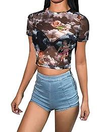 sale retailer 9d370 4a9fe Amazon.it: intimissimi - Maglie a manica lunga / T-shirt ...