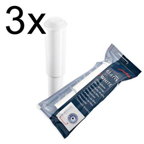 Jura Claris Filterpatrone 68739 white 3er - Jura Impressa Z5