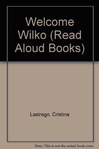 Welcome Wilko