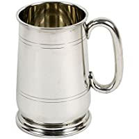 Hero Glass Tankard Not All Heroes Wear Capes