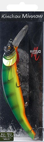 Matzuo Kinchou 18 Natural Perch .5 Ounce 7.5