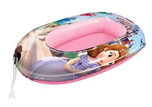 Prinzessin Sofia-Schlauchboot Disney Sofia the