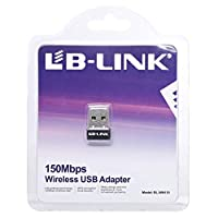 Lb-link 150 Mbps Wireless Usb Adapter - Bl-wn151
