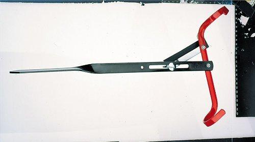 Cormoran Rutenhalter Metall verstellbar 30cm