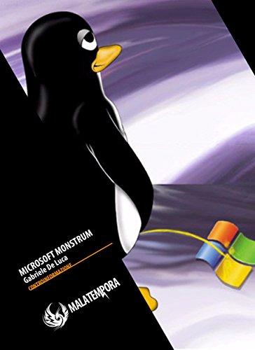 Microsoft monstrum (Contro Informazione)