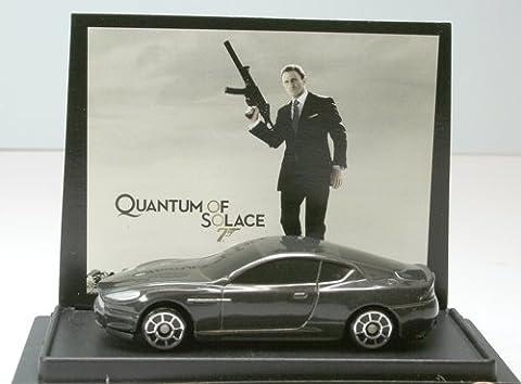 James Bond–Voiture–Aston Martin DBS–007–Quantum Of Solace
