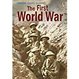 First World War (Young Reading Level 3)