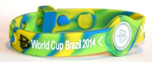 historisches-fussball-wm-2014-magnet-silikonarmband-copa-do-mundo-brasil-rio-brasilien-power-balance