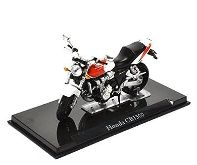 Honda CB1300 MOTO IXO 1/24 Ref: 120 von IXO
