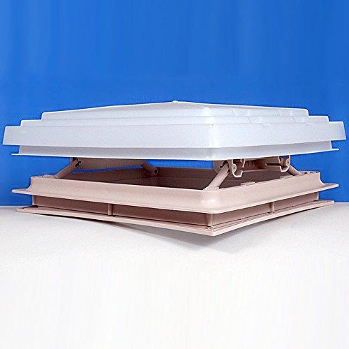roof-vent-sky-light-caravan-motorhome-280-x-280mm-flynet-beige-mpk-rooflight