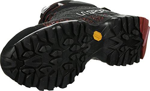 La Sportiva Core High GTX Scarpa multifunzione 999305 Black/Brick