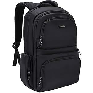 Platero p-u01b laptop notebook zaino 39.6cm, nero
