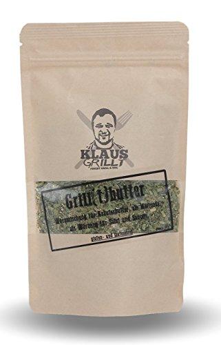 Klaus Grilltbutter... 120 g Beutel thumbnail