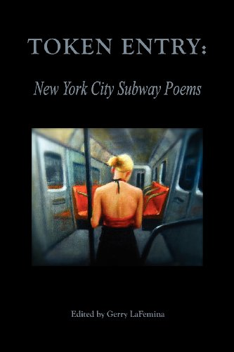 Token Entry: New York City Subway Poems
