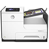 HP PageWide Pro 452dw Printer - D3Q16B (A4, Printer, WLAN, USB)
