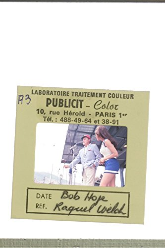 slides-photo-of-bob-hope-raquel-welch