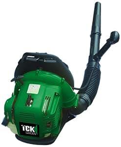 TCK SD30 Souffleur à dos thermique 30 cm3
