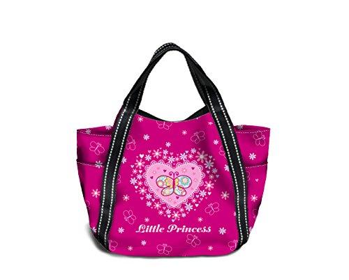 Herma 16007 Kinder-Sporttasche, Mehrfarbig Preisvergleich