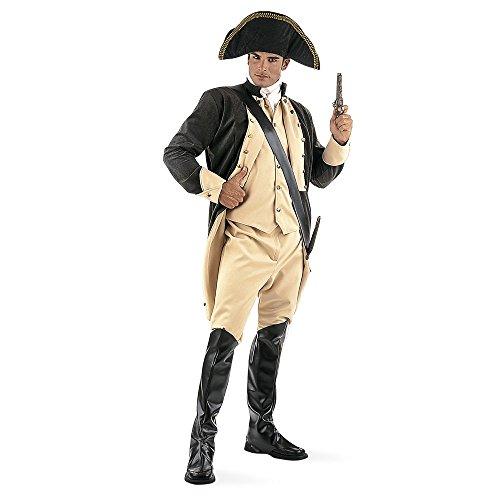 Kostüm Französischer Soldat - Limit Herren-Kostüm französischer Soldat Uniform George da068L (New)