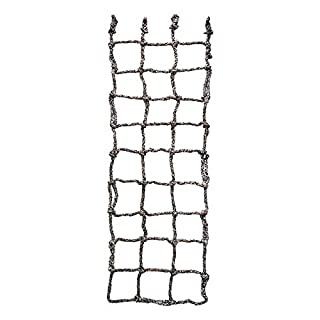 Aoneky Garden Climbing Frame Net for Kids Indoor and Outdoor Playing, Pet, Plant Support, Cargo (24'' x 70'')