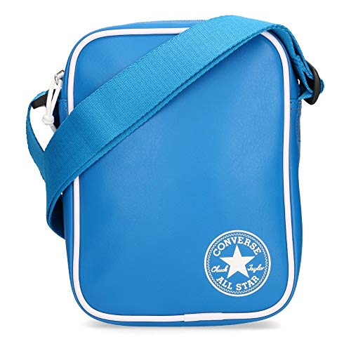 Converse 50RCI20 Future Retro Cross Body Bag Imperial Blue