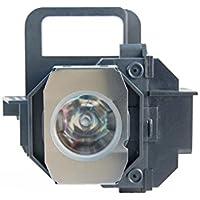 Alda PQ® Original, Lampada proiettore compatibile con EPSON EH-TW2800, EH-TW2900,