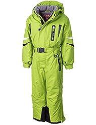 Combinaison de ski Combinaison de ski pour enfant garçon fille unisexe Combinaison d'hiver Snowboard Hiver | mqy de 13