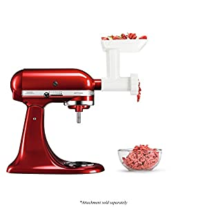 KitchenAid Food Grinder Accessories