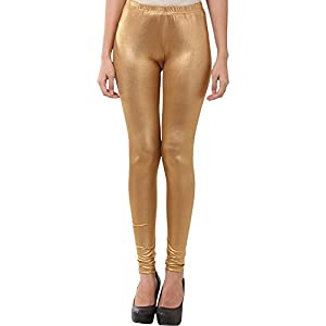 DREAM & DZIRE Women's Viscose Solid Leggings for All Plus Size and Small Size