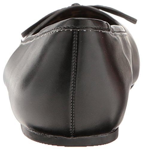 Pleaser Rose Étiquette Anna-01 Blk Faux Leather