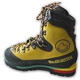 La Sportiva Nepal Extreme climbing boot Gentlemen yellow 2016 mountain boots