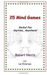 25 Mind Games